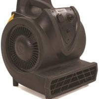 Blowers & Air Movers