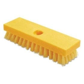 Deck & Floor Scrub Brushes
