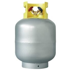 Refrigerant Recovery Cylinders