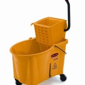 Bucket & Wringer Combo