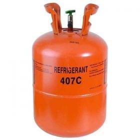AC Refrigeration